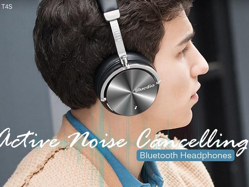 Bluedio T4S