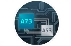 Cortex A73 A53