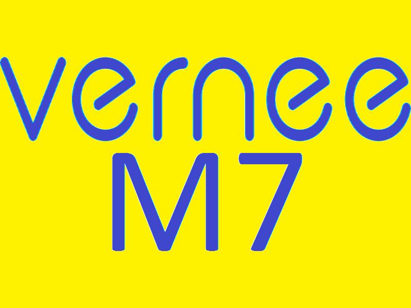 Vernee M7