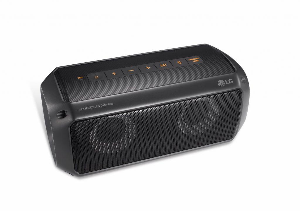 LG PK3, batería