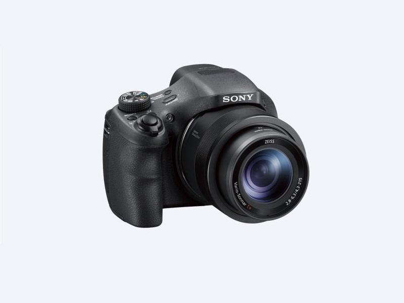 SONY DSC HX350