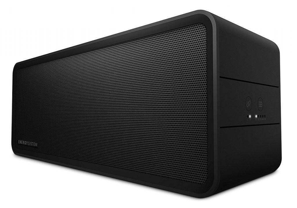 Sistem Music Box 9
