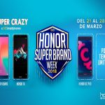 Super Brand Week de Honor