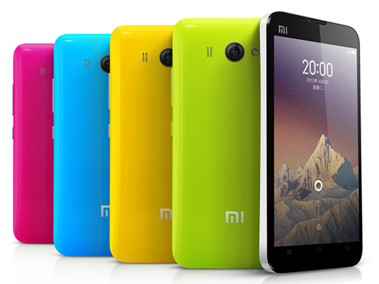 Xiaomi vende más móviles
