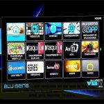 bluesens wb tv prin gizlogic