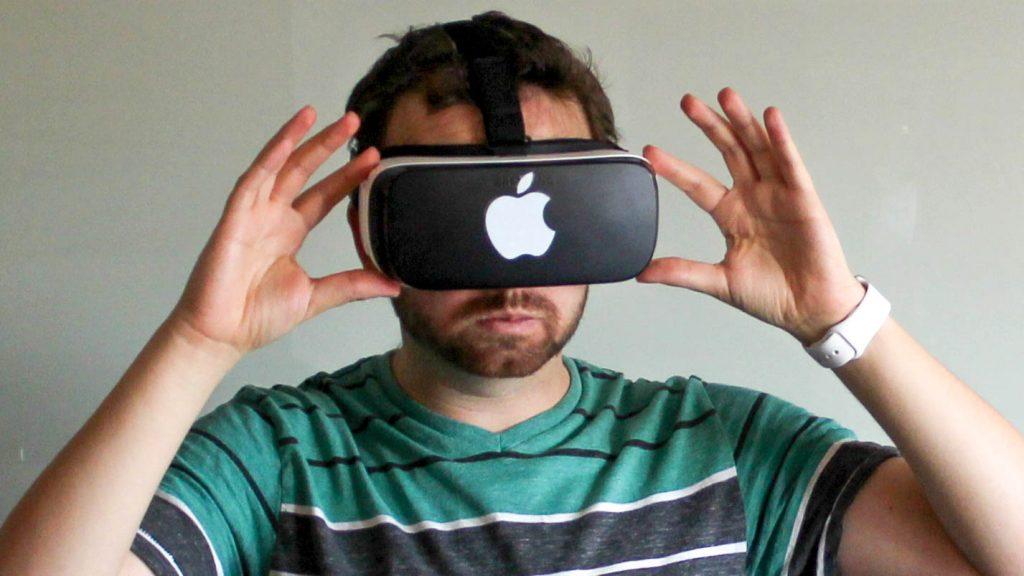 Apple quiere llevar la realidad virtual al siguiente nivel