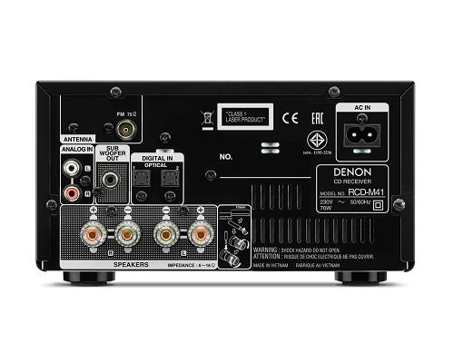 Denon DM-41