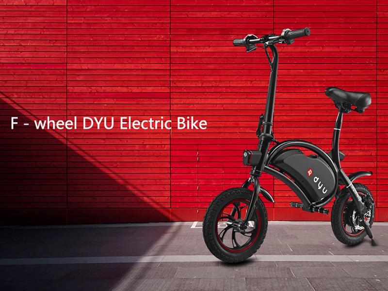 F - wheel DYU D2