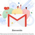 Gmail obtiene un nuevo diseño, te mostramos sus nuevas funciones y como activarlo