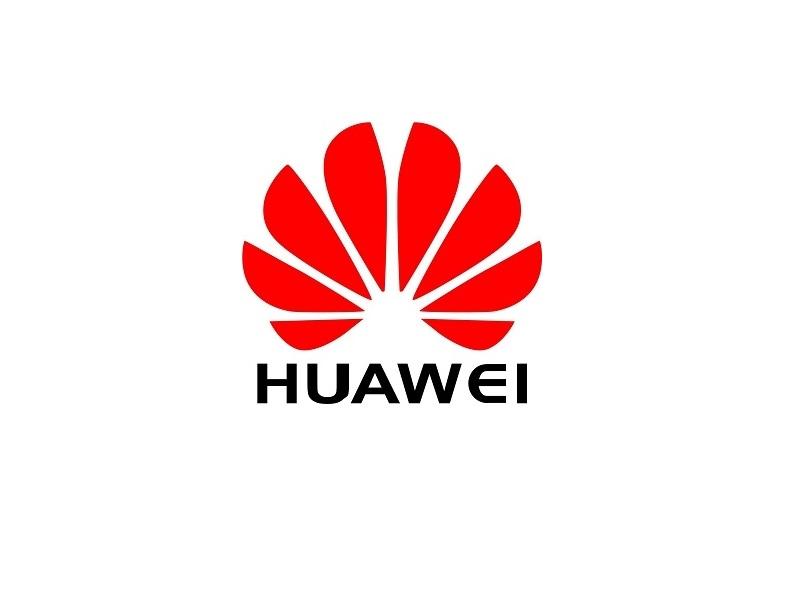 Huawei nuevo logo