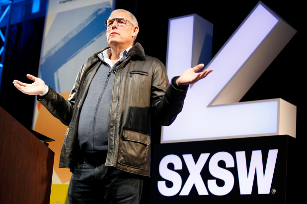 Lyor Cohen - Principal responsable de YouTube music y fuente de Youtube Remix