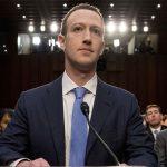 Mark Zuckerberg le prometio al senado lo mismo que un político de turno - Destacada