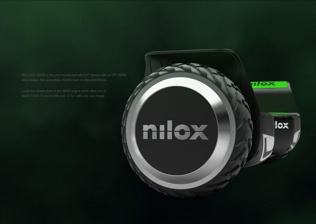Nilox DOC 2