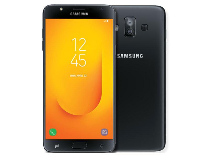 Nuevo Samsung Galaxy J7 Duo con camara doble y Android Oreo