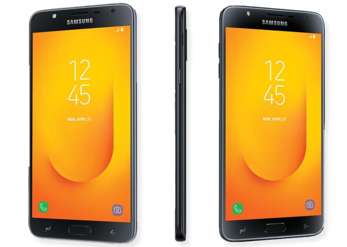Samsung Galaxy J7 Duo principal