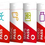 Social Pass de Vodafone