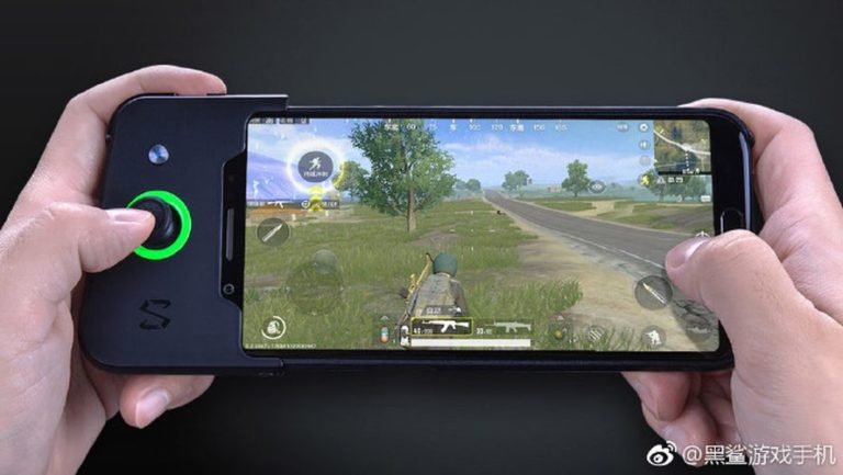 Xiaomi Black Shark - Gamepad