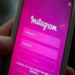 datos personales de Instagram