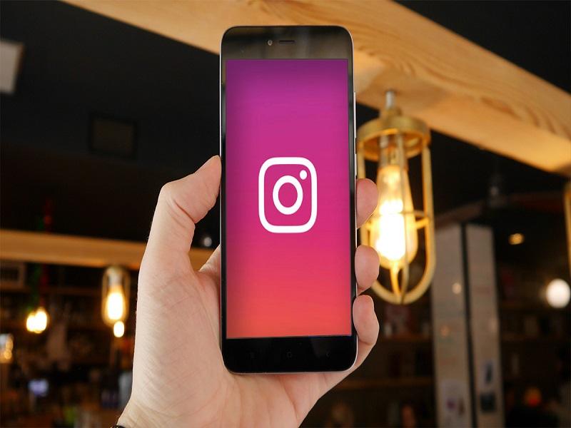 filtro retrato de Instagram