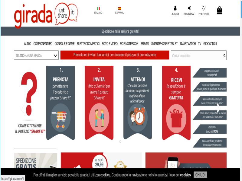 girada.com gizlogiz prin