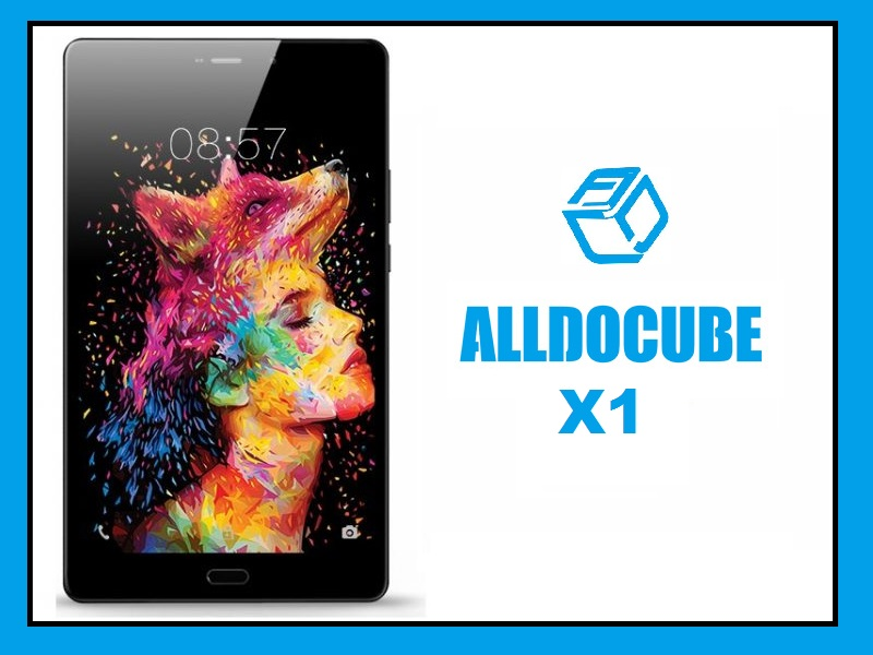 Alldocube X1