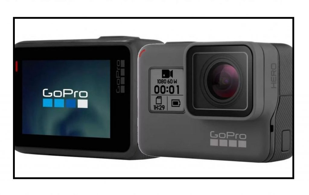 GoPro Hero Sports and Action
