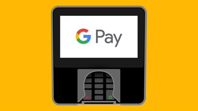 google pay tarjetas