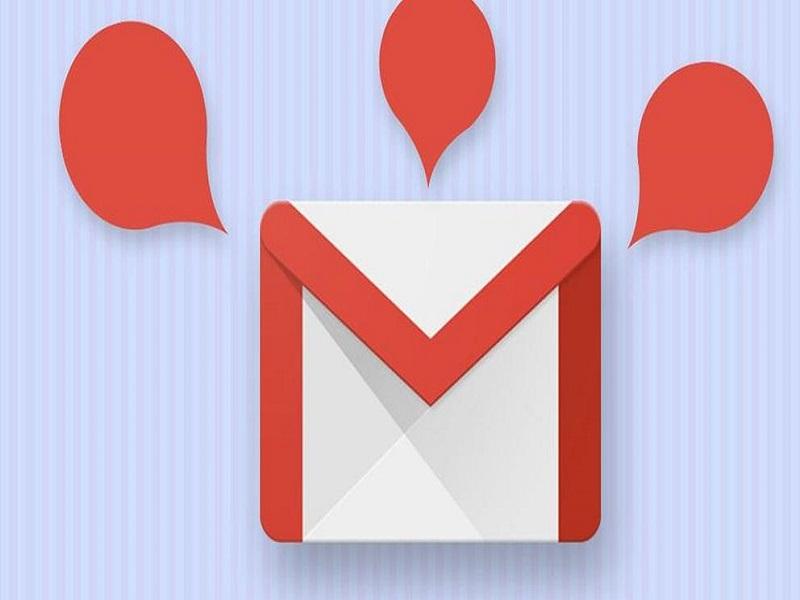 mensajes con caducidad de Gmail