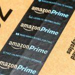 Amazon Prime entrega hoy