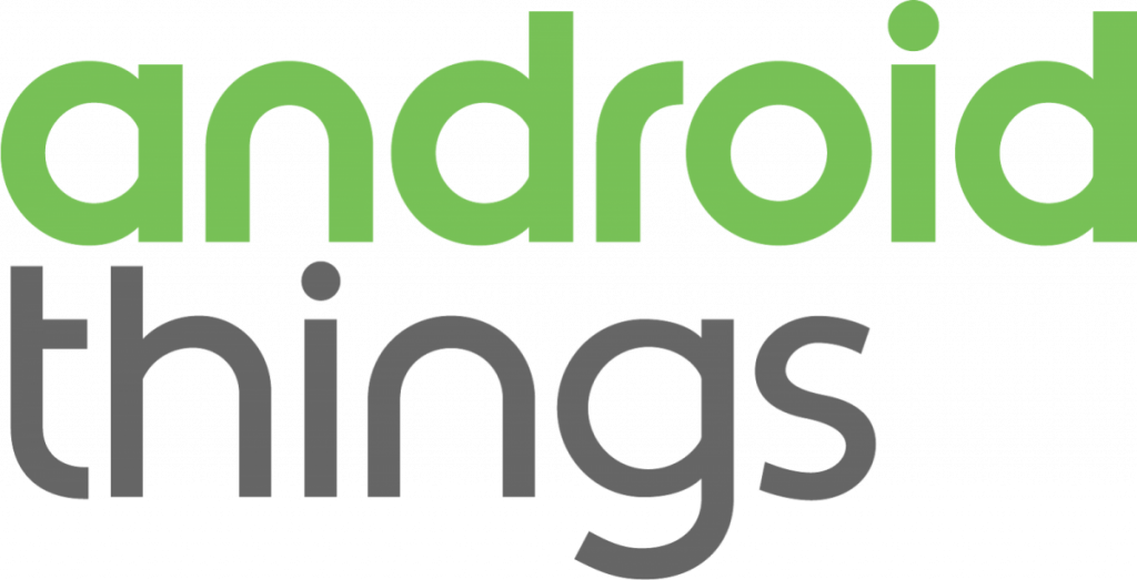 Android Things 1.0 de Google
