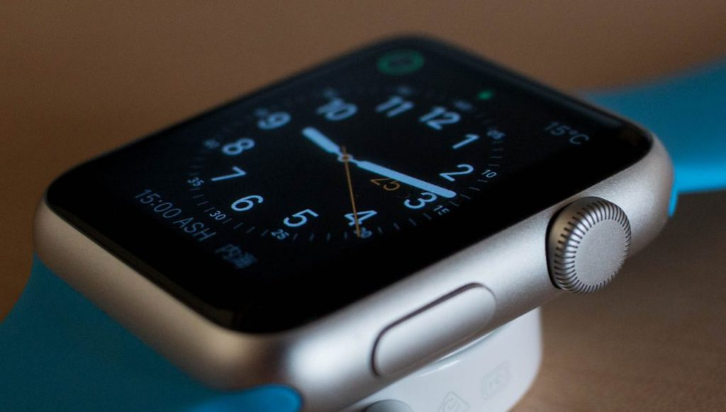 Apple Watch salva una vida