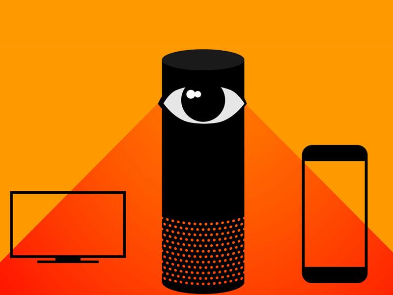 El Amazon Echo de una familia grabó una conversación privada y la envió a un contacto aleatorio