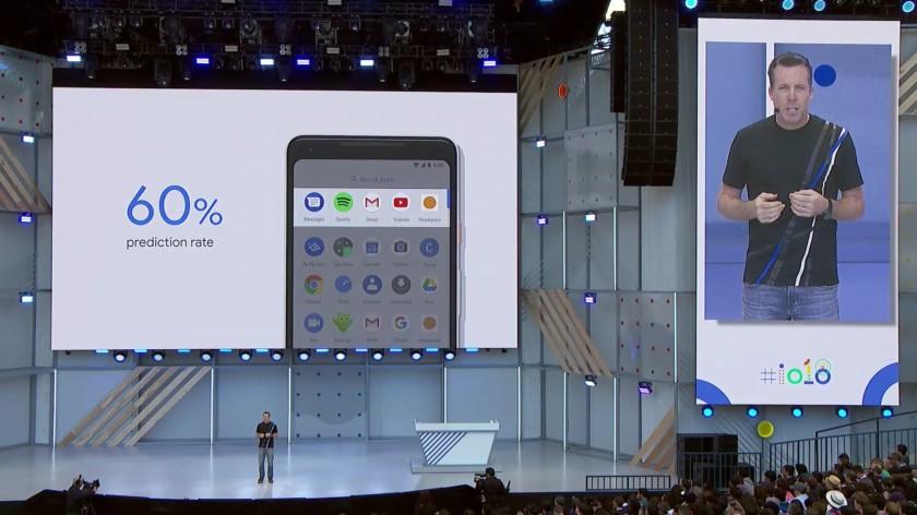 Google I/O 2018 - Android P 2