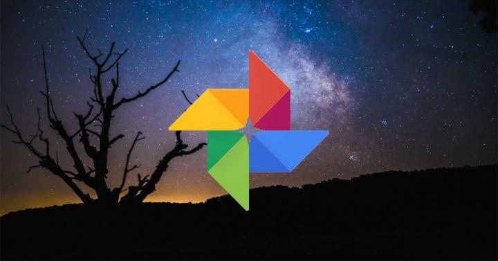 Google I/O 2018 - Google photos