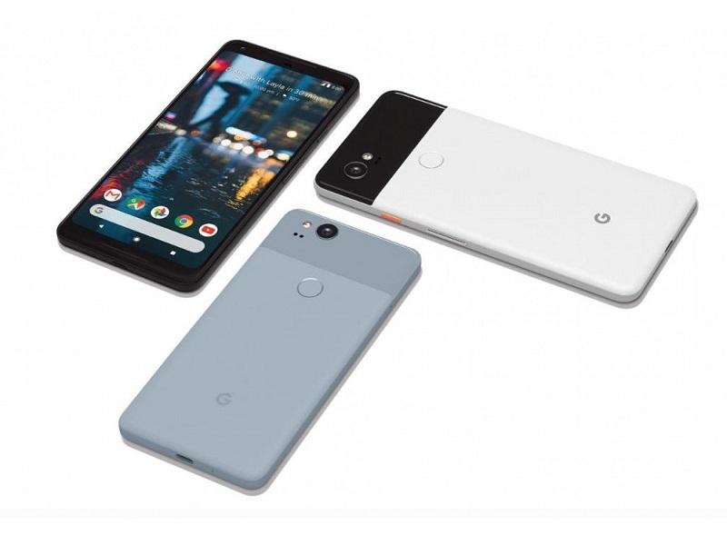 Google Pixel 3 XL destacada