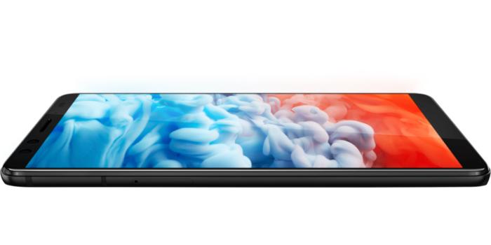 HTC U12+ pantalla