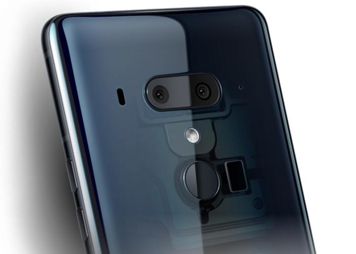 HTC U12+ Cámara dual