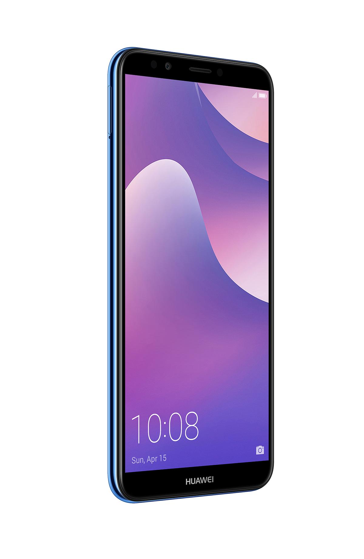 Huawei Y7 - características