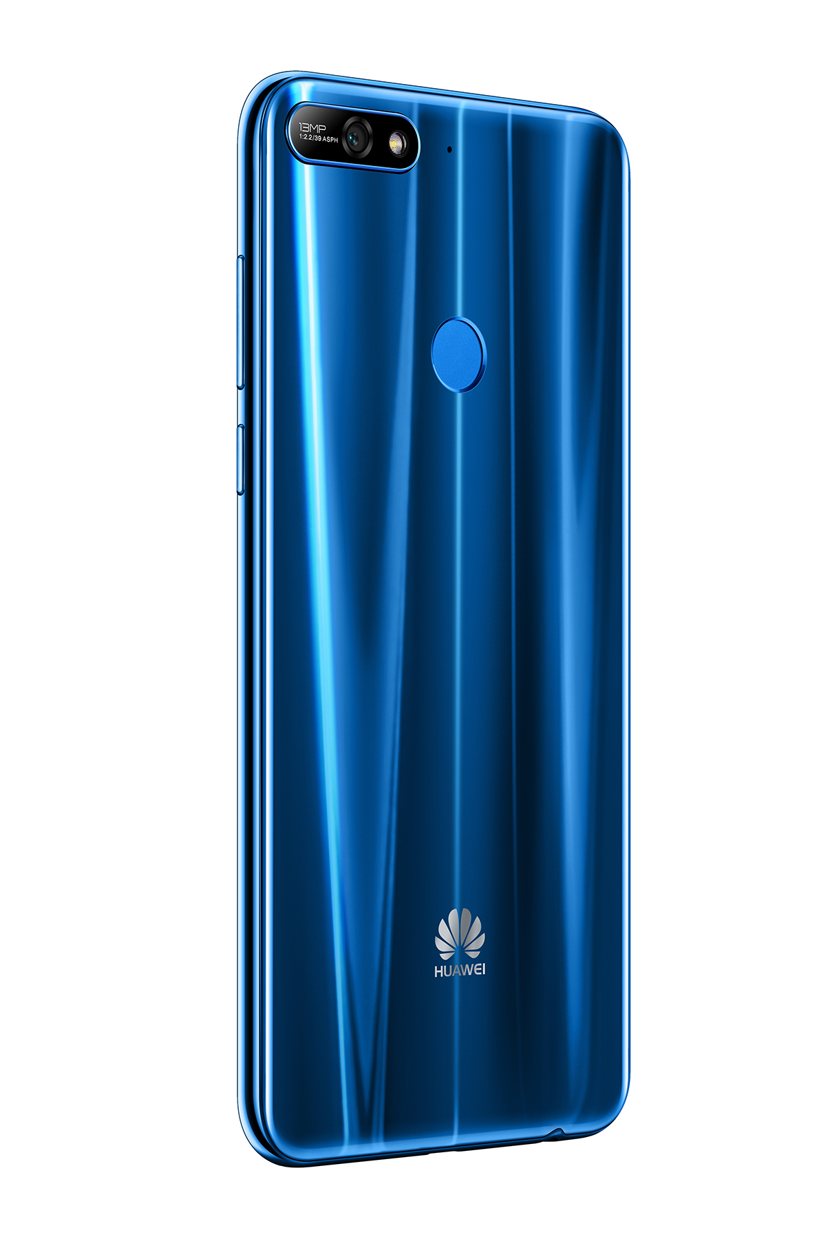 Huawei Y7 - color azul