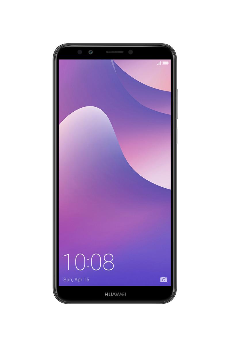 Huawei Y7 - pantalla