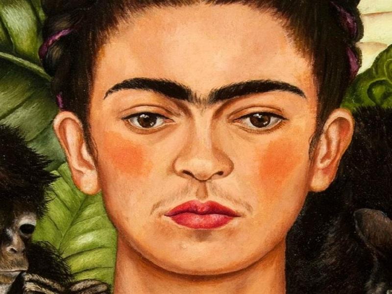 Las Caras de Frida