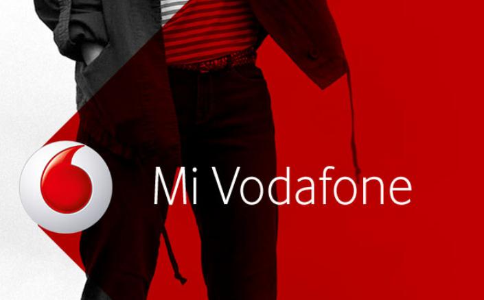 Mi Vodafone - Vodafone España