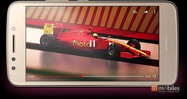 Moto C2