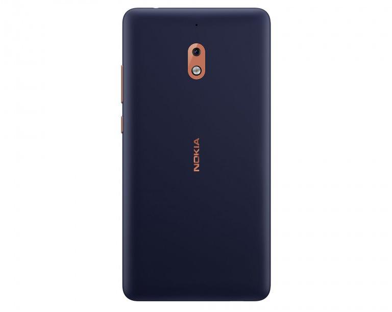 Nokia 2.1 características