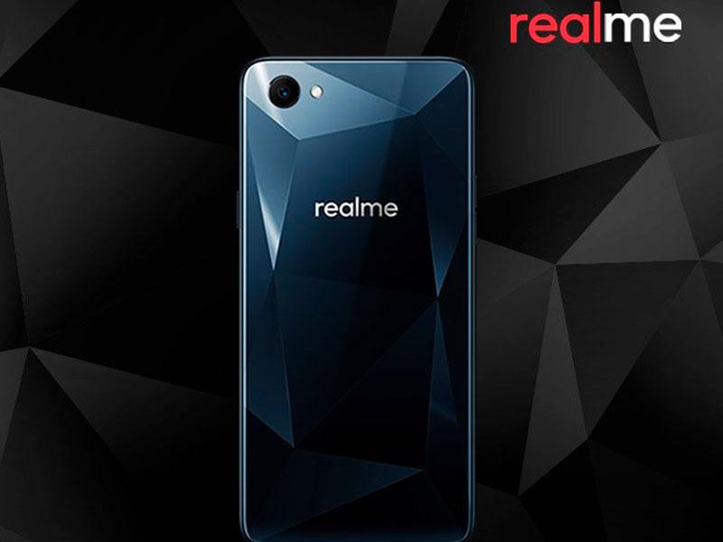 Oppo anuncia la sub-marca Realme en exclusiva para Amazon India