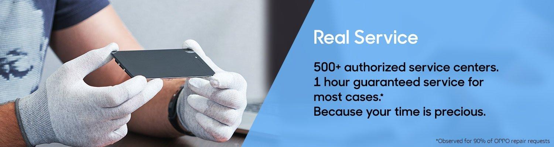 Oppo anuncia la sub-marca Realme