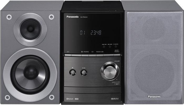 Panasonic SC-PM600