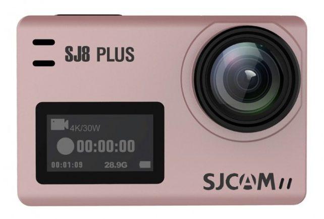 SJCAM SJ8 Plus 2
