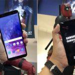 Samsung Galaxy J6 y Samsung Galaxy J8, nuevos móviles para el segmento de presupuesto