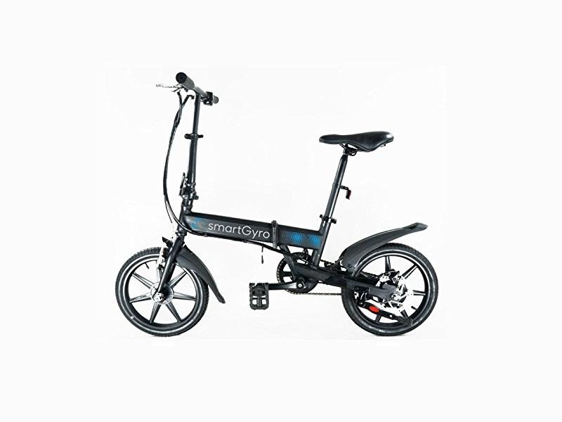 SmartGyro E-bike